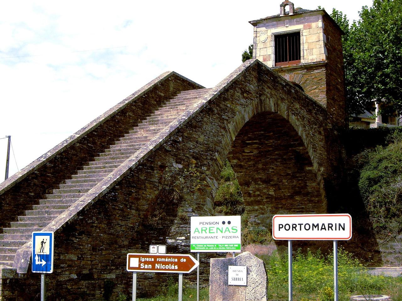 Lugo_Portomarin